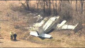 Hammonton Plane Crash