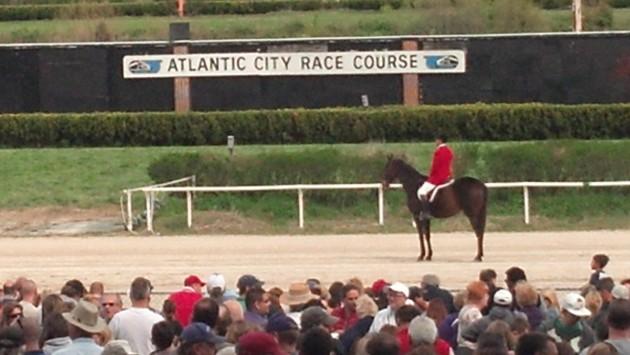 Atlantic City Race Course
