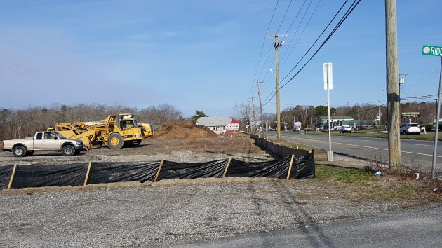Riddle Ave & Black Horse Pike, Egg Harbor Township - Photo: Chris Coleman/Townsquare Media